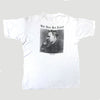 Early 90's Friedrich Nietzsche x Bass T-Shirt