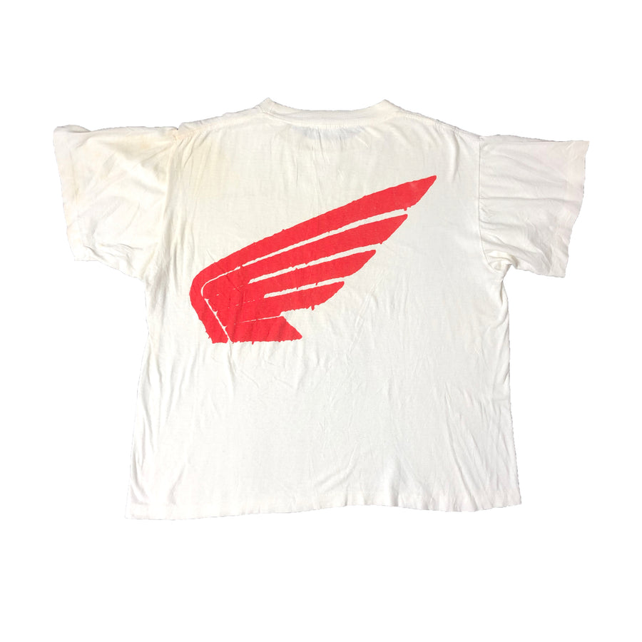 Late 80s Honda 'Wings' T-Shirt