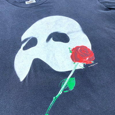 80's Phantom of the Opera T-Shirt