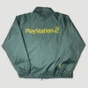2004 PlayStation 2 Warped Tour Coach Jacket