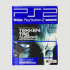 2000 PlayStation 2 Magazine - Issue One