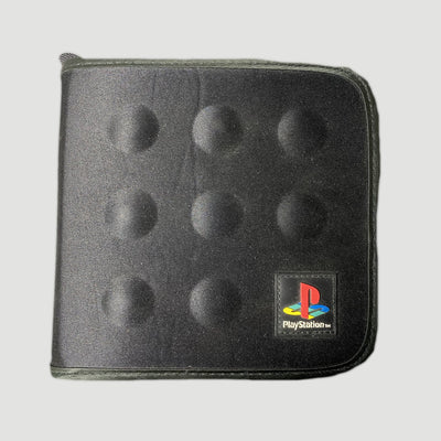 90's PlayStation Game Pouch