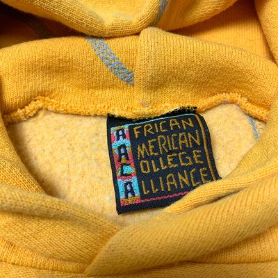 Early 90's African American College Alliance Hoodie