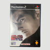 2000 Tekken Tag Tournament PS2 Game