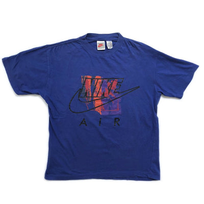 90's Nike Air Logo T-shirt