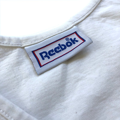 90's Reebok 'Blacktop' Logo Sports Vest
