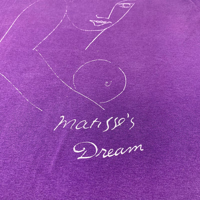 80's Henry Mattisse Dream T-Shirt