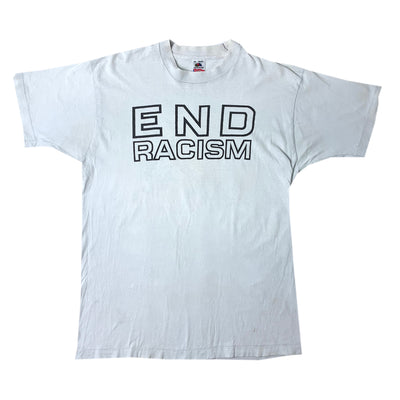 Mid 90's End Racism T-Shirt