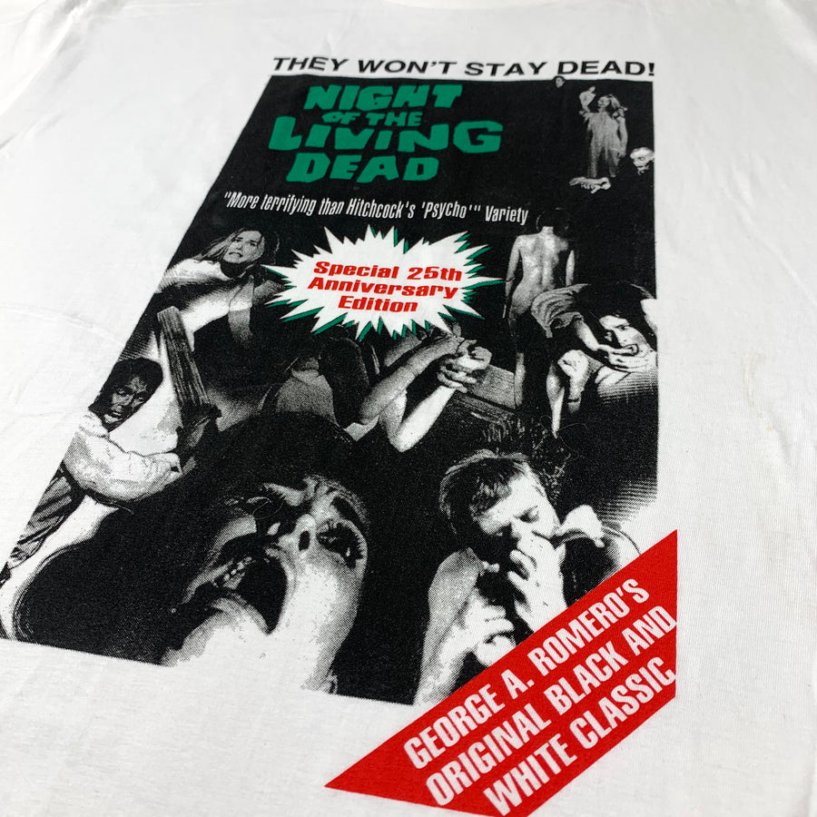 90's Night of the Living Dead T-Shirt