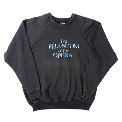 80's Phantom of the Opera Sweatshirt