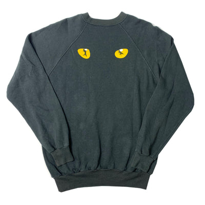 80's Cats Sweatshirt