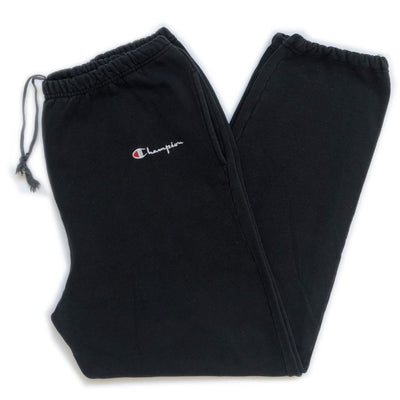 90's Champion Baggy Jogging Pants