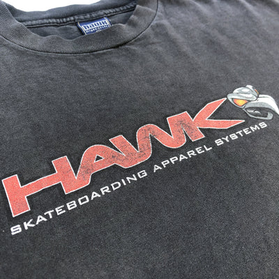 Late 90's Tony Hawk Skateboard Apparel System T-shirt
