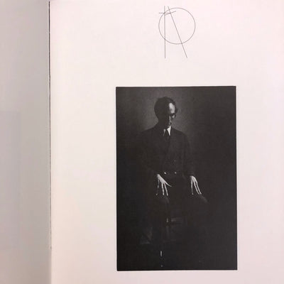 1978 Brian Griffin '©1978' Signed Photo Book