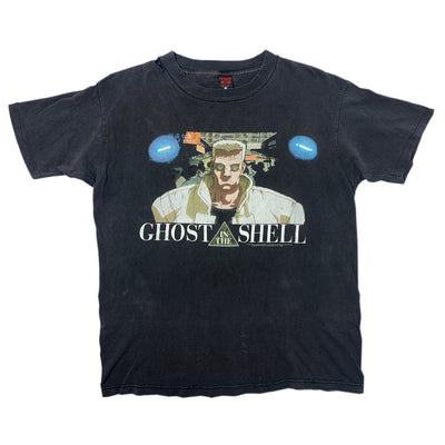 1995 Ghost in the Shell 'Batou/Section 9 T-Shirt