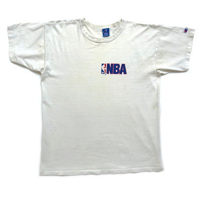 NBA Licensed Champion Single Stiched T-Shirt