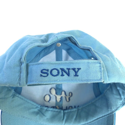 Late 80's Sony Walkman Adjustable Cap