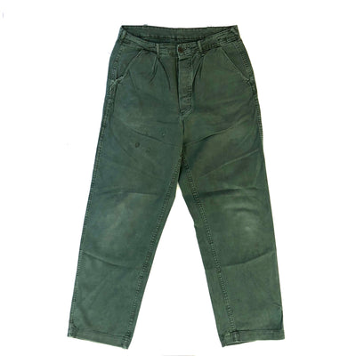 60's Swedish Military Field Pants