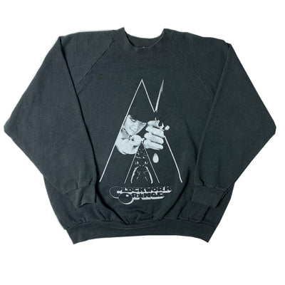 80's 'Clockwork Orange' Artwork Sweatshirt