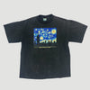 1998 Van Gogh NYC Starry Night T-Shirt