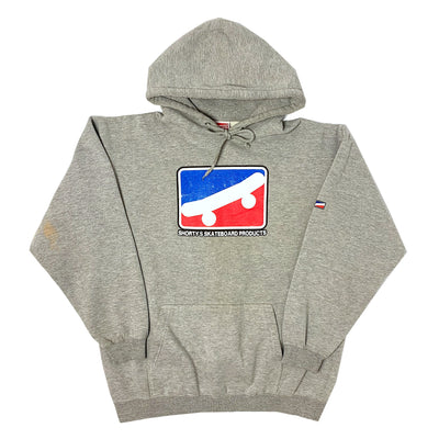 90's Shorty's Skateboards Hoodie