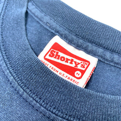 90's Shorty's Skateboards Classic Logo T-Shirt