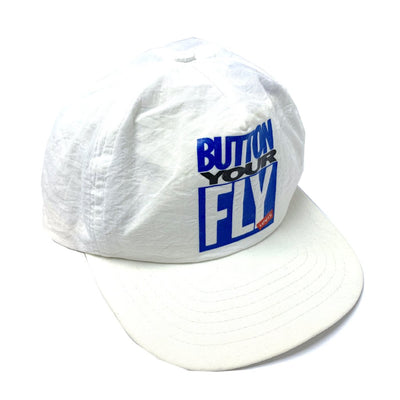 90's Levis Button Your Fly Snap Back