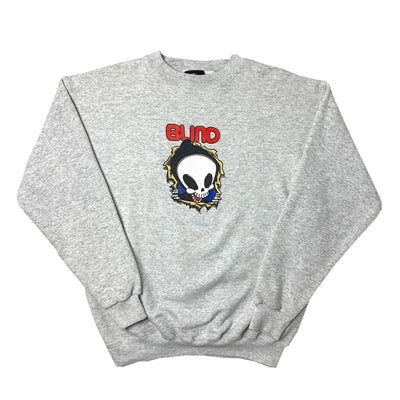 90's Blind Skateboards Sweatshirt