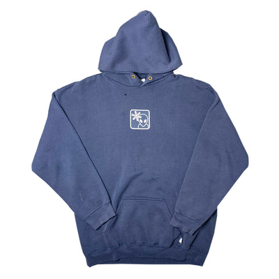 90's Alien Workshop Ice Logo Hoodie