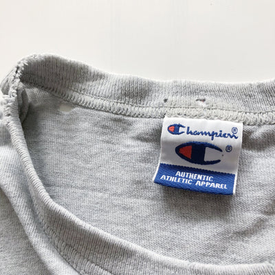 90s Champion Grey Marl T-Shirt