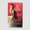 1994 Twin Peaks: Fire Walk with Me VHS