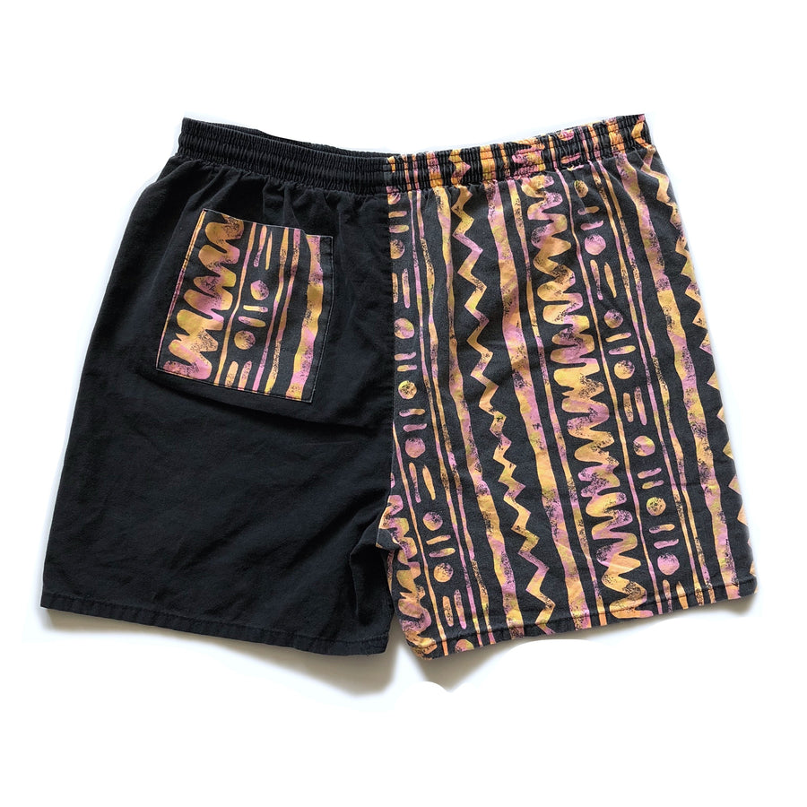 Early 90s Pacific Heat Shorts