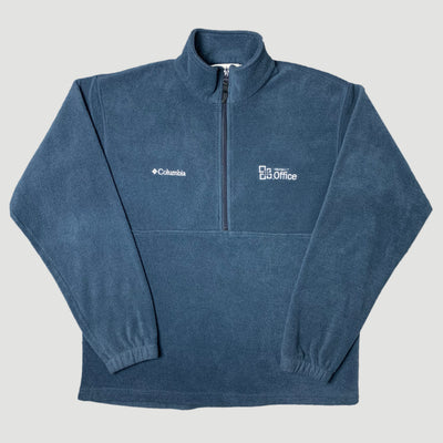 90's Microsoft Office Fleece