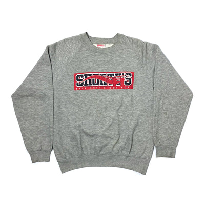 90's Shorty's Skateboards 'This Shit's Got Pop' Sweatshirt