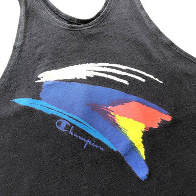 90s Champion Graphic Tank Top