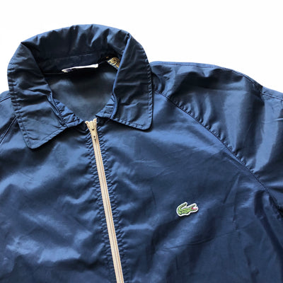 90s IZOD Lacoste Zip Up Jacket