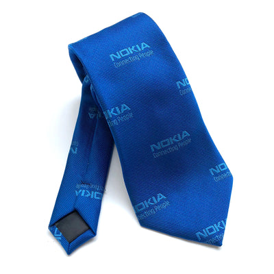 90's Nokia 'Connecting People' Tie