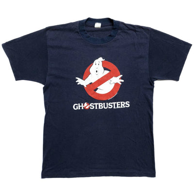 1984 Columbia Pictures Ghostbusters T-shirt