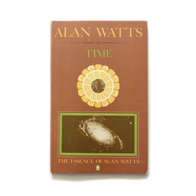 1975 Alan Watts 'Time'