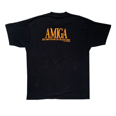 90's Commodore Amiga Own Mind T-Shirt