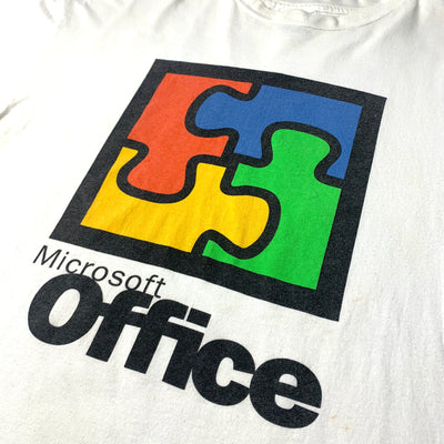 90's Microsoft Office T-Shirt