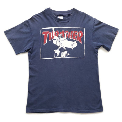 Late 80s Thrasher T-Shirt