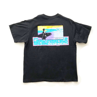 1988 Ocean Pacific Surf Forecast T-Shirt
