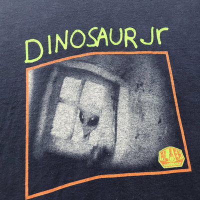 Early 90s Dinosaur Jr. Alien Workshop T-Shirt