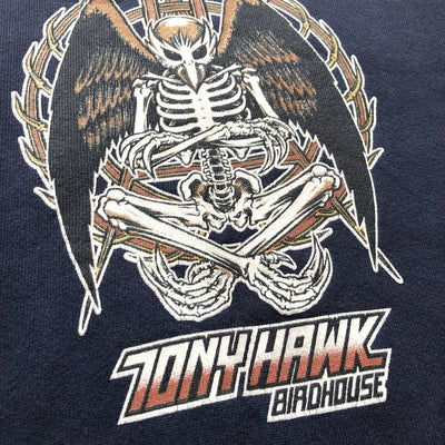 Late 90s Tonk Hawk Birdhouse Sweatshirt