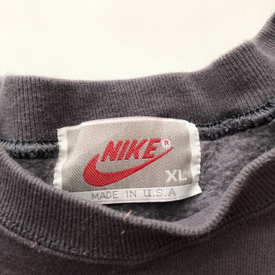 90s Nike Athletics Pullover Sweatshirt