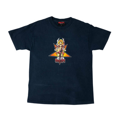 90's Hook-Ups Devilgirl Star T-Shirt