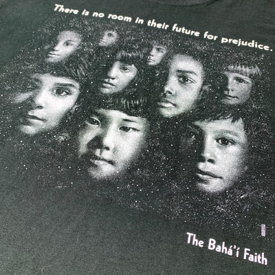 1994 Baha'i Faith Prejudice T-Shirt