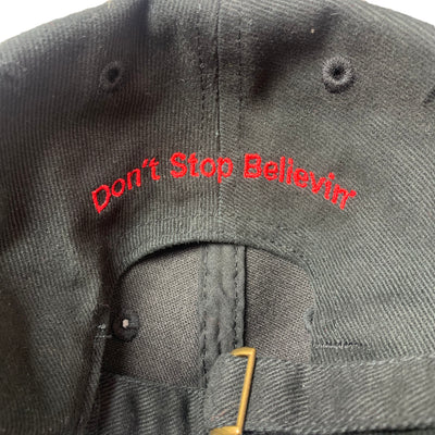 Early 00's The Sopranos Holsten's Strapback Cap