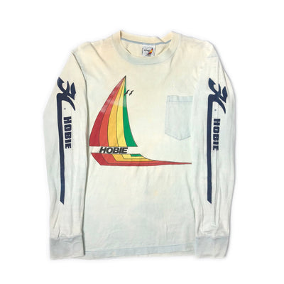 90s Hobie Long Sleeve T-Shirt